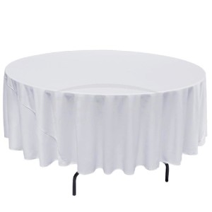 ejemplo de renta de mesas redondas