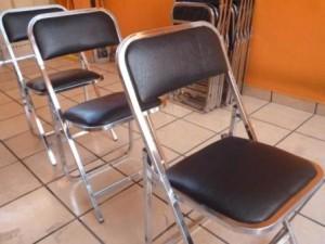 renta-de-sillas-acojinadas-plegables