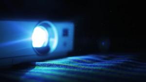 proyectores de gran luminosidad
