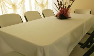 Renta de Sillas y mesas eventos y fiestas