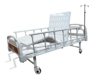 renta de cama de hospital