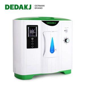 Concentrador de oxígeno (7 litros)
